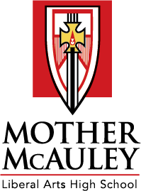 Mother McAuley Liberal Arts High School logo